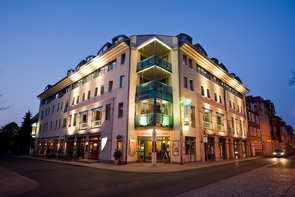 Wellnesshotel in Eisenach